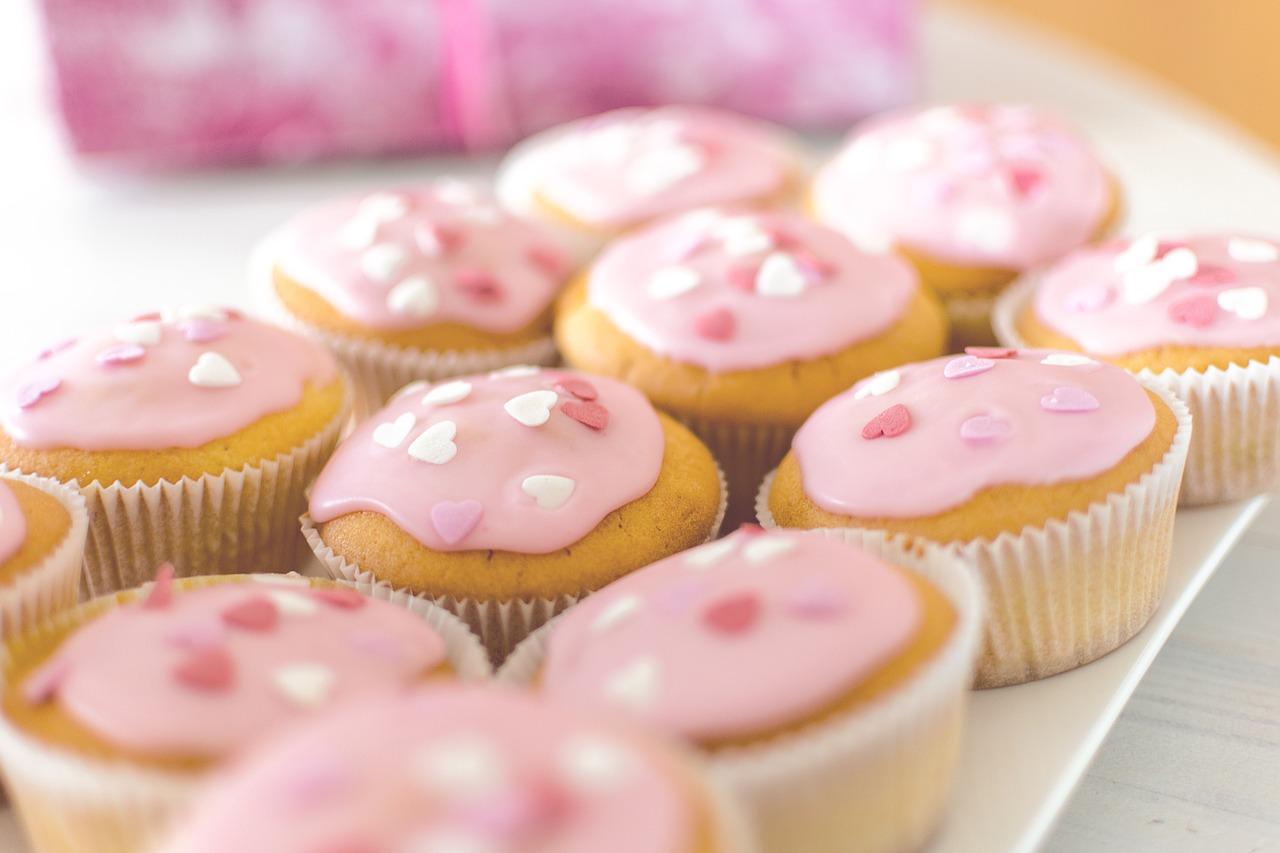 cake, dessert, sugar